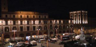 Arriva il Food Truck Festival in piazza Saffi a Forlì