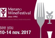 Trepidante attesa per le novità di Merano WineFestival 2017