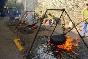 Torna a Tredozio la Sagra del Bartolaccio, antica tradizione gastronomica