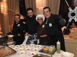 Eubiochef: la grande cucina in prima linea contro il cancro