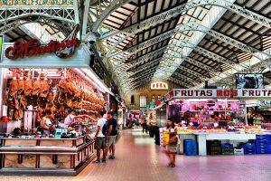 Novembre porta a Valencia Gastrónoma 2017, con aziende e chef italiani