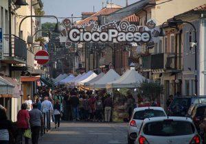 Un goloso fine settimana a Riccione con CiocoPaese