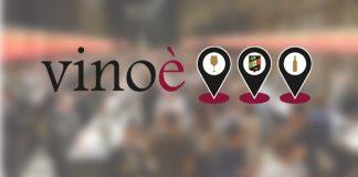 Vinoè 2017: a Firenze le grandi etichette e la cucina orientale