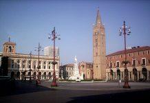 Messa dell'Artista e concerto in San Mercuriale a Forlì
