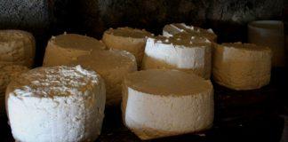 Prodotti tipici italiani: la Mascherpa, la ricotta delle Alpi