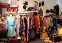 Alla Fiera di Forlì appuntamento con Vintage, la moda che vive due volte