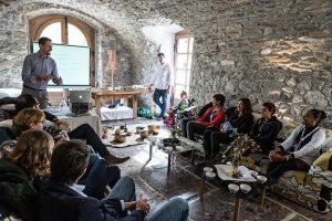 Cene stellate, degustazioni esclusive e grandi chef a Ein Prosit 2017