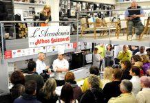 Guizzardithon, quinto round: la maratona degli chef sempre più solidale
