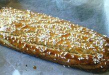 Il Bensone: antico dolce della tradizione gastronomica modenese