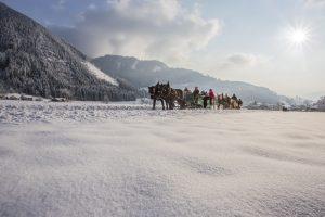 Dicembre nel Salisburghese si apre con il ponte dell'Avvento
