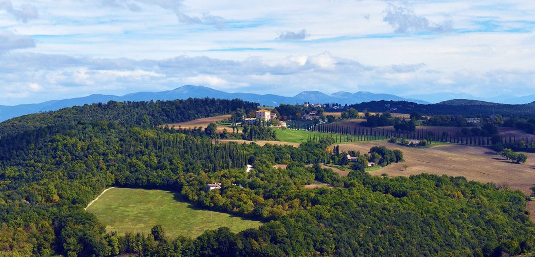 Italyheart, dalla verde Umbria a Merano WineFestival