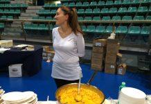 La solidarietà degli chef bolognesi in aiuto ai terremotati di Campi