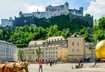 Salisburghese: lungo la Via Culinaria alla scoperta della birra artigianale
