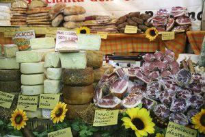 A Santarcangelo di Romagna si ripropone la storica Fiera di San Martino