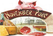 November Porc chiude a Roccabianca con Armonie di spezie e infusi