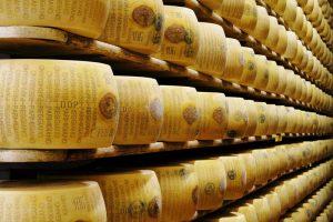 Per l'agroalimentare Dop e Igp dell'Emilia-Romagna la Cina è più vicina