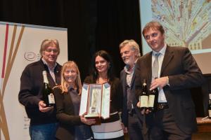 Assegnato al Museo del sale di Cervia il Premio del Gusto 2017