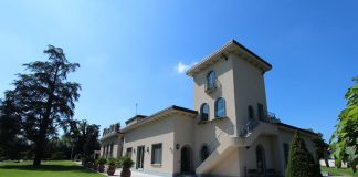 Le Eccelenze Italiane a Villa Necchi alla Portalupa di Gambolò