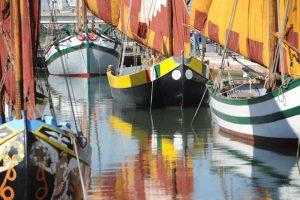 Nasce Museo Navigante, la rete dei Musei della Marineria d'Italia