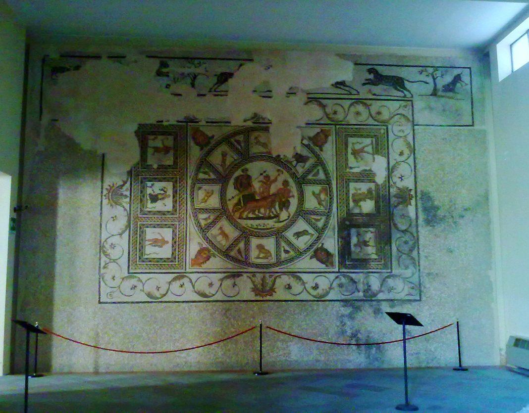Vino e Arte: i vini Galassi e il Museo Archeologico Nazionale di Sarsina