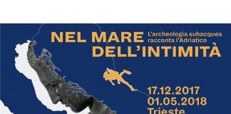 Il Museo della Marineria di Cesenatico alla mostra Il mare dell'intimità di Trieste