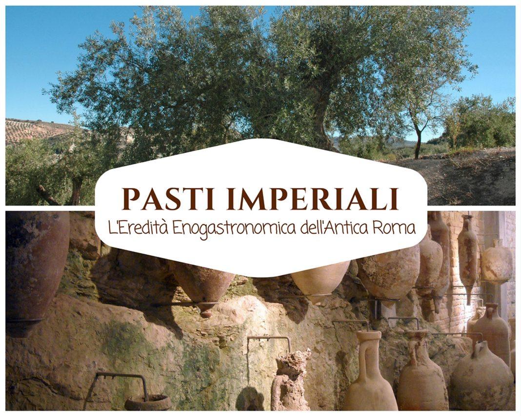 Pasti Imperiali, un libro per raccontare il cibo e i territori