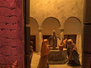 Tradizioni natalizie: il Presepe di Viterbo è da guinness