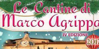 Ad Arpino, in Ciociaria, si fa festa con Le Cantine di Marco Agrippa