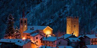 Sulle tavole della Val d'Aosta, a Natale non mancherà la Micooula
