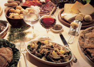Albergo Ristorante Franca di Tovo Sant'Agata, in Valtellina, cucina e ospitalità d'alto livello
