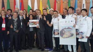 New entry tra i Patrimoni dell'Umanità Unesco: il pizzaiolo napoletano