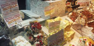 Forlì in festa per la Fiera di Santa Lucia col torrone da regalare alle signore