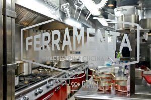 Apre a Santarcangelo di Romagna Ferramenta-Officina del Gusto