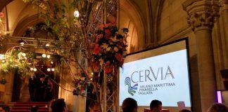 Cervia ospite d'onore al Ballo dei Fiori e delle debuttanti di Vienna