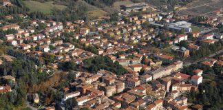 """Riolo Terme, il borgo romagnolo della """"pietra di luna"""""""