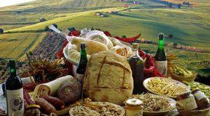 Nella legge di bilancio 2018 una norma per il rilancio dei Distretti del cibo