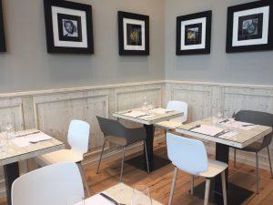 Aperto a Milano un nuovo locale Jarit, ristorazione veloce gourmet