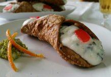 Prodotti tipici locali: i Cannoli siciliani, dolcezza e bonta di Trinacria