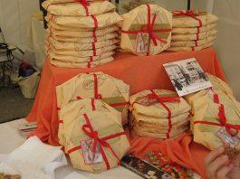Prodotti tipici italiani, la Tortionata di Lodi, dolce medioevale