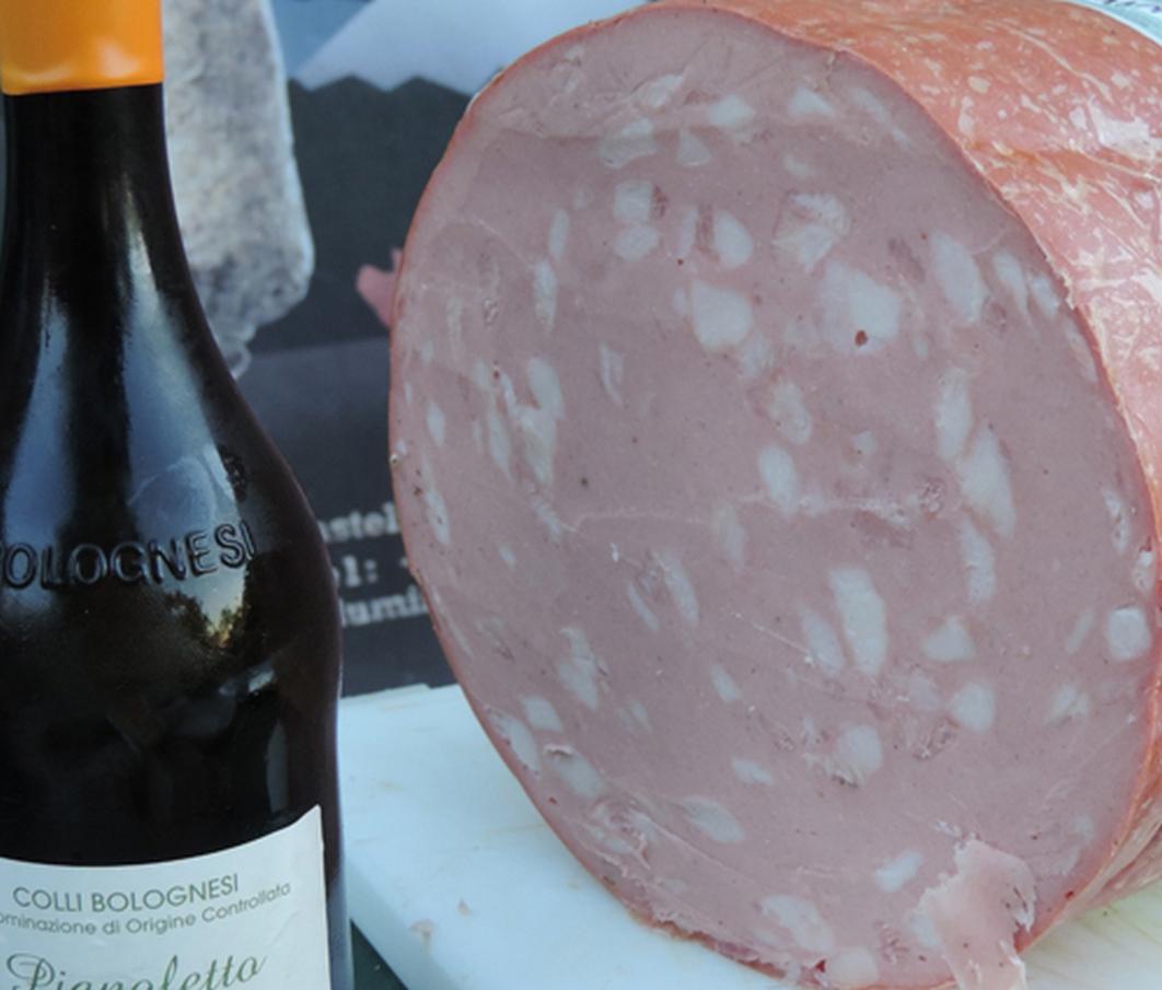 Mortadella & Wines: qual è l'abbinamento migliore con la