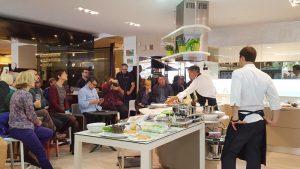 Made in Italy: al via al FICO di Bologna Italian Show Cooking 2018