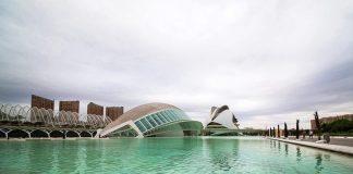 Un inizio anno scoppiettante a Valencia, in Spagna