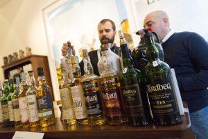 Lo spirito della Scozia approda al Roma Whisky Festival