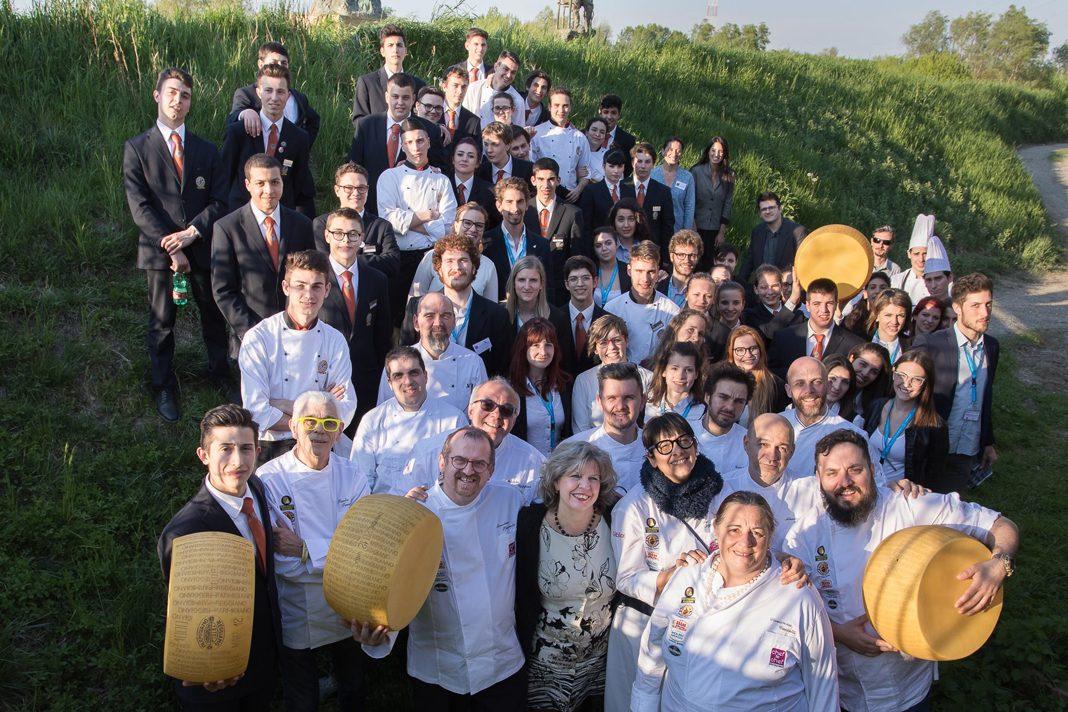 CheftoChef, le attività 2018 nell'anno del Cibo italiano nel mondo