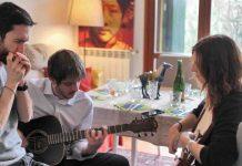Chef & Blues, cucina gourmet e musica live direttamente a domicilio