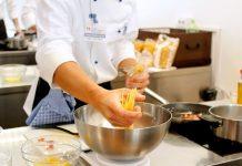 Anche la pasta gluten free Felicia alla 14a edizione di Identità Golose