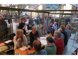 Fine settimana ad Amsterdam con Little Italy Taste And Travel