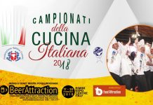 Approda a Rimini Food Attraction, con le eccellenze dalla cucina italiana