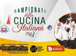 Approda a Rimini Food Attraction, con le eccellenze dalla cucina italiana