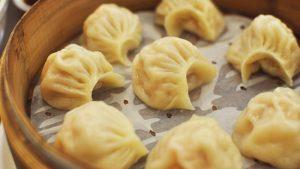 Capodanno cinese, a Milano la festa si fa con i ravioli